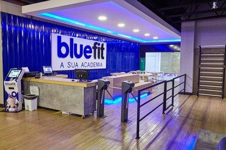 Academia Bluefit - Verbo Divino