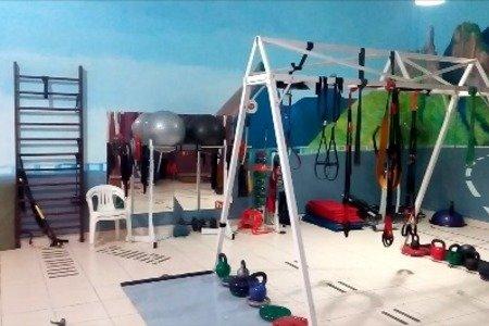 Paulo Marques Treinamento Funcional Personalizado–Unidade1 -
