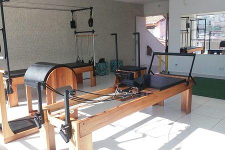 Studdio Z Pilates -