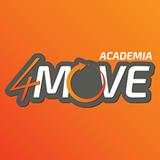 4 Move - logo