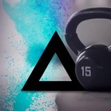 Kinea Fitness, Plaza Zapiola - logo