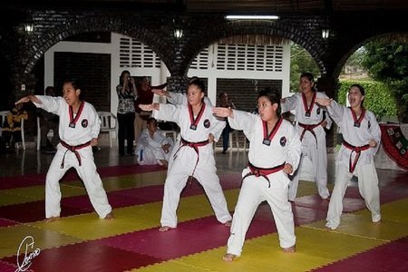 ARMAKOR TAE KWON DO CENTRAL