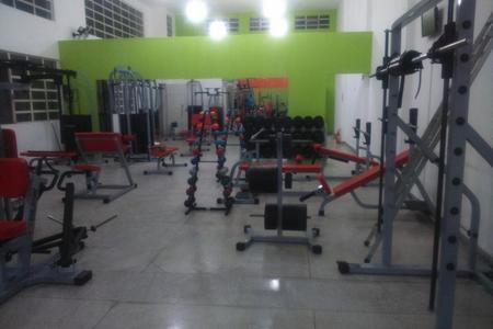 J.A Treinamento