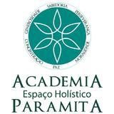 Espaço Holístico Paramita - logo