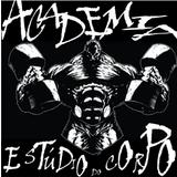 Estúdio Do Corpo - logo