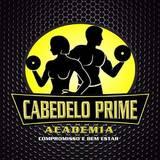 Cabedelo Prime Academia - logo