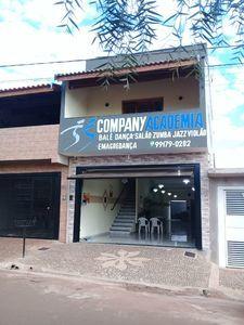 Company Academia de Dança – Unidade I -