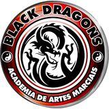 Academia Black Dragons - logo
