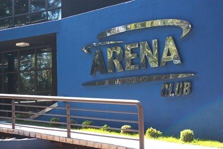 Arena Club Londrina