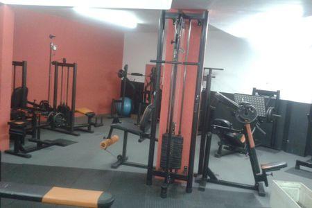 Fenix Fitness Academia De Ginastica