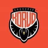 CrossFit Korvo - logo