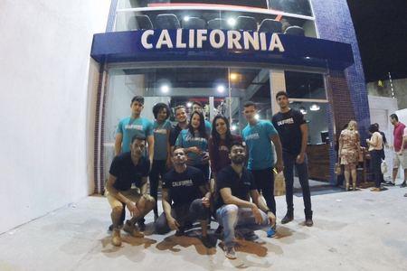 California Fitness Aracaju