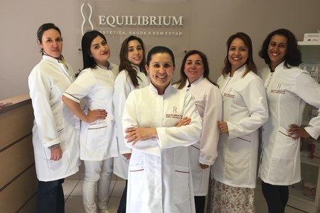 Equilibrium Estética, Saúde e Bem estar