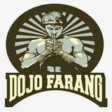 Dojo Farang - logo
