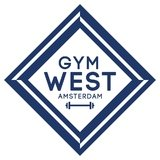 Gym West - logo