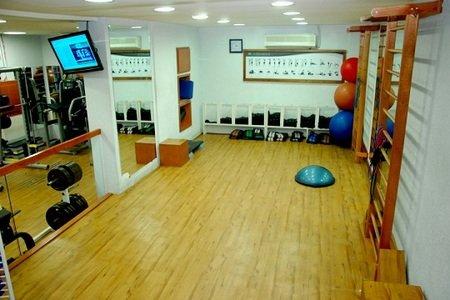 Ox Fitness Club