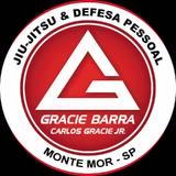 Gracie Barra – Unidade Monte Mor - logo