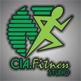 Cia Fitness Studio - logo