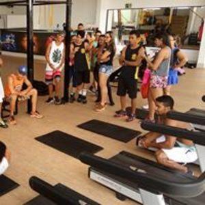 Paraiso Fitness – Siqueira Campos -