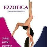 Ezzotica Pole Fitness - logo