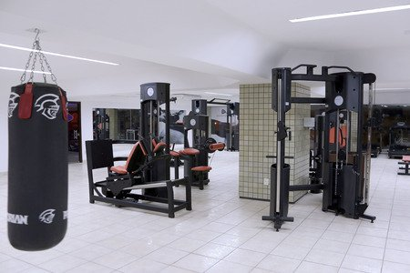 Medida Certa Fitness Center -