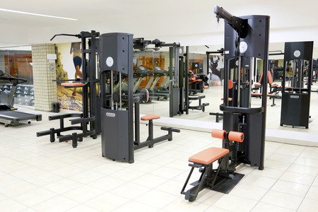 Medida Certa Fitness Center