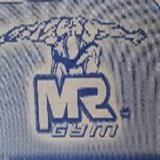 Mr Gym - logo