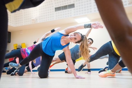 Gym Suédoise, Le Perreux sur Marne de Gaulle -