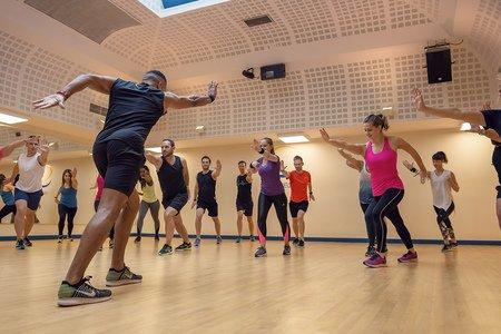 Gym Suédoise, Le Perreux sur Marne de Gaulle
