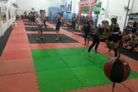 Motta Fight Center North Shopping Barretos