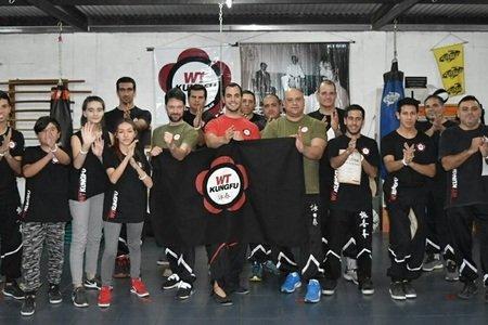 WT Kung Fu Urquiza
