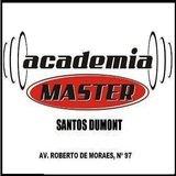 Academia Master Il - logo