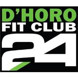 D'horo Fit Club 24 - logo