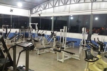 Unifia Fitness -