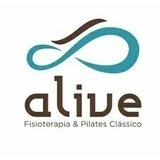 Alive Fisioterapia E Pilates Classico - logo