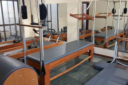 Alive Fisioterapia e Pilates Classico -