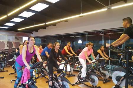 Capital Gym Zacatecas -
