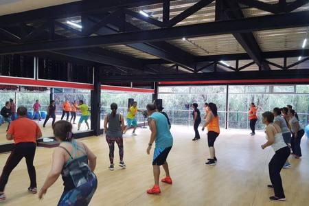 Capital Gym Zacatecas