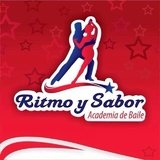 Ritmo Y Sabor Academia De Baile Sucursal La Noria - logo