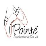 Pointé Dance Academy - logo