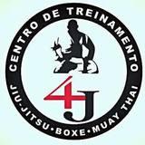 4 J Centro De Treinamento - logo