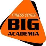 Big Academia - logo