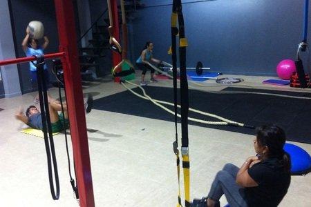 Bhag Fitness