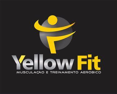 Yellow Fit - Musculação e Treinamento Aeróbico -