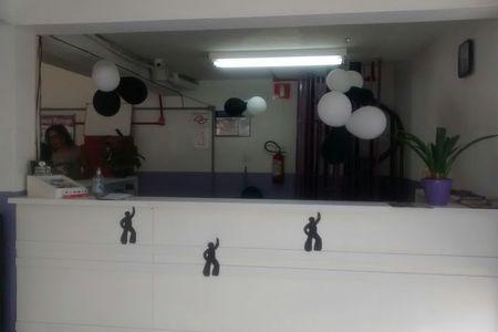 Rytmos Academia Feminina - Jardim Itapark Velho