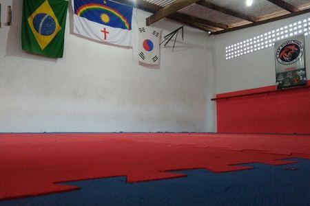 Centro de Treinamento TKD Dragão Vermelho -
