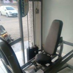 Mundo Fitness - Unidade Igaci -