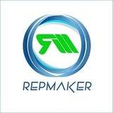 Repmaker Entrenamiento - logo