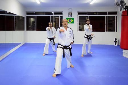 Instituto Koryo Taekwondo -