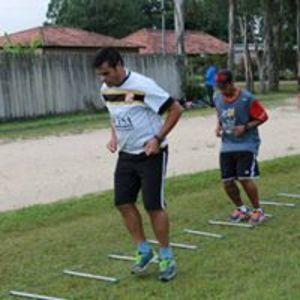 CR Runners Brasil - Jardim Botânico de Curitiba -
